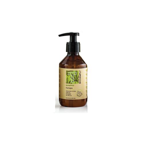 biocomply shampoo districante e ristrutturante