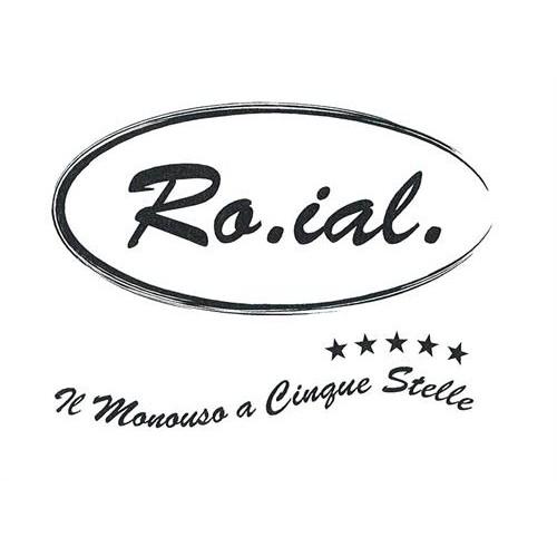 RO.IAL OLIO DOPOCERA EUCALIPTO 500 ML