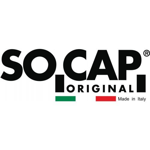 SOCAP VERY NAILS REMOVER SOLVENTE DELICATO 1000 ml