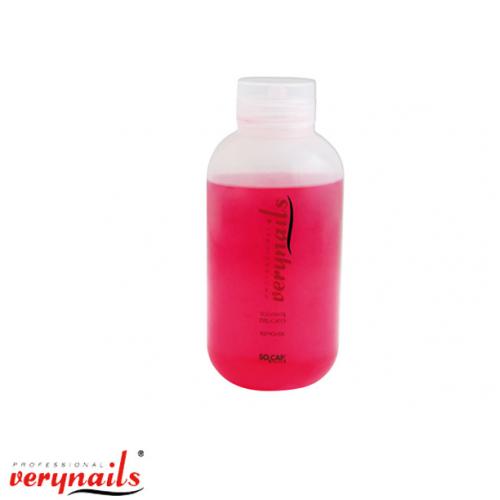 SOCAP REMOVER SOLVENTE DELICATO 250 ml