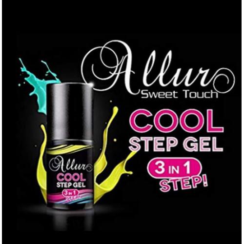 allure cool step 3 in 1