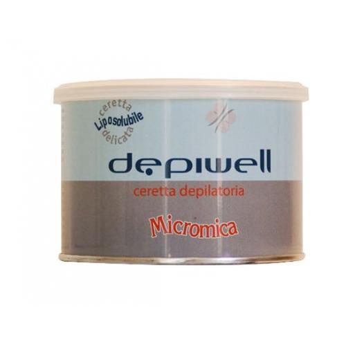 DEPIWELL CERA 400 ML MICROMICA