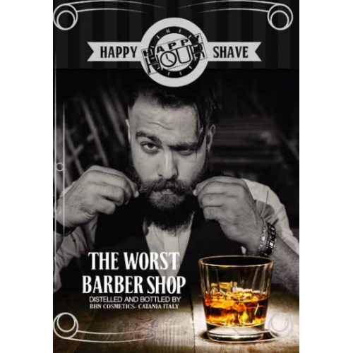 WHISKEY KIT DA REGALO BARBA 3 PEZZI