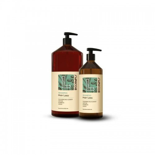 SHAMPOO BIOCOMPLY HAIR LOSS
