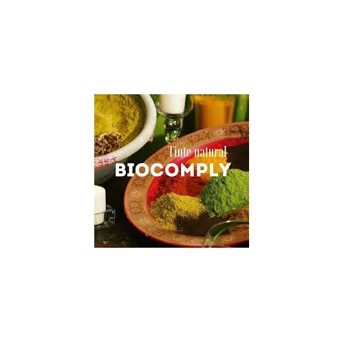 Biocomply Shampoo Alkaline