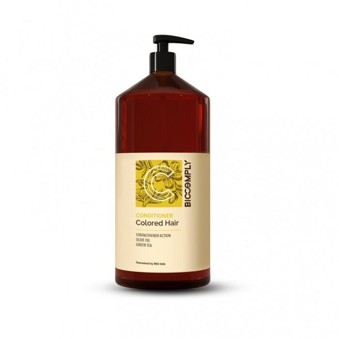 Biocomply condizionante Colored Hair