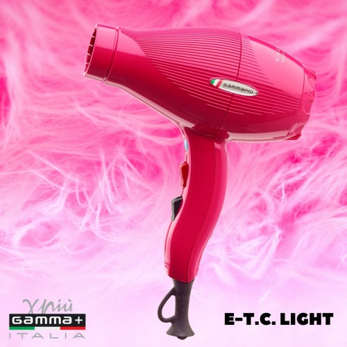 GAMMAPIU' ETC LIGHT TURBO