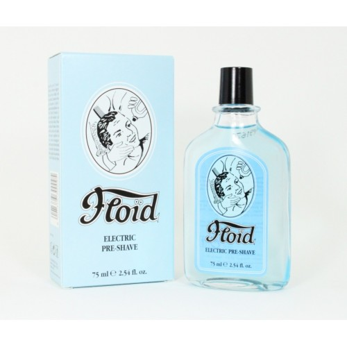 FLOID ELECTRIC PRE-SHAVE 75ML