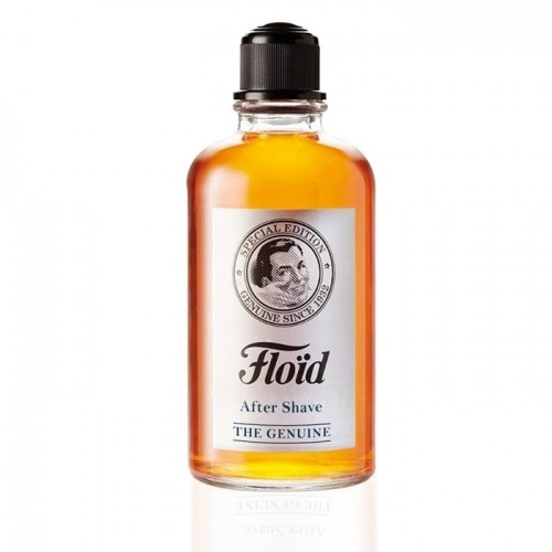 FLOID GENUINE DOPOBARBA – AFTERSHAVE FORMATO PROFESSIONALE 400 ML