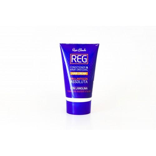 REG -Renée Blanche Crema lucidante Per Capelli 125 ml