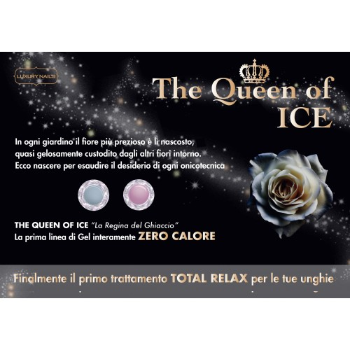 LUXURY NAILS- ICE CRYSTAL 30ML