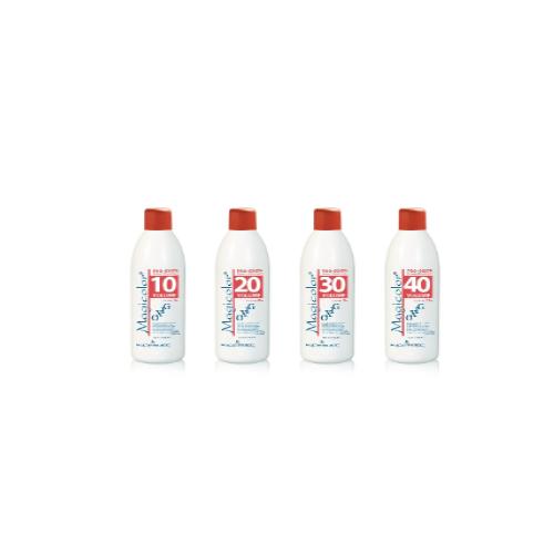 KLERAL Ossidante in Crema Magicolor 1000 ML