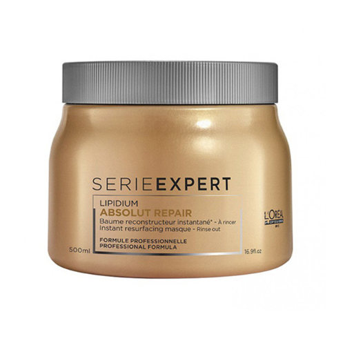 L'OREAL SERIE EXPERT ABSOLUT REPAIR LIPIDIUM MASK 500 Ml