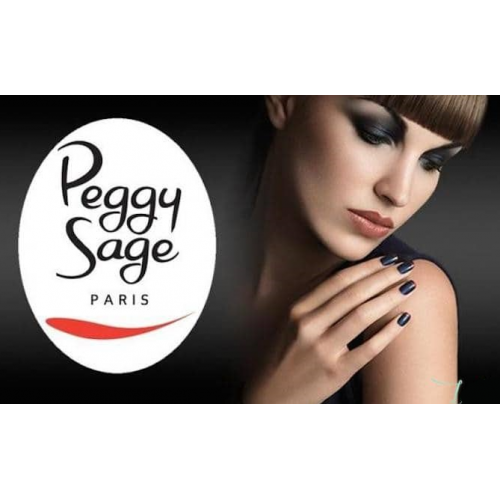 PEGGY SAGE GLOSSY TOP COAT 11ML