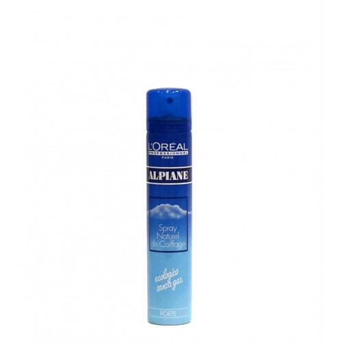 L'Oréal Lacca Alpiane - fissaggio forte 250ml/100ml