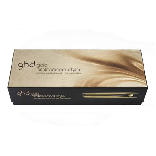 GHD PURE GOLD